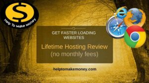 Lifetime-hosting review, Get faster loading times on your website