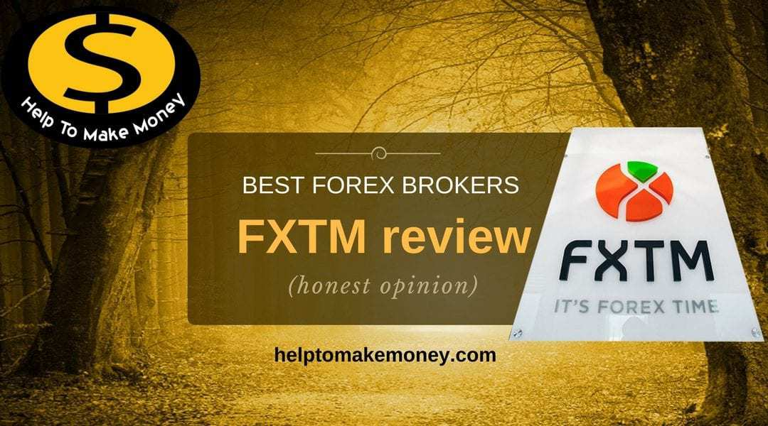 FXTM Review Forex Time - Look at the best Forex Brokers