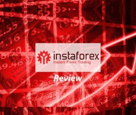 Instaforex review