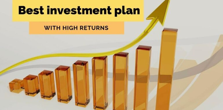 Best Investment Plan