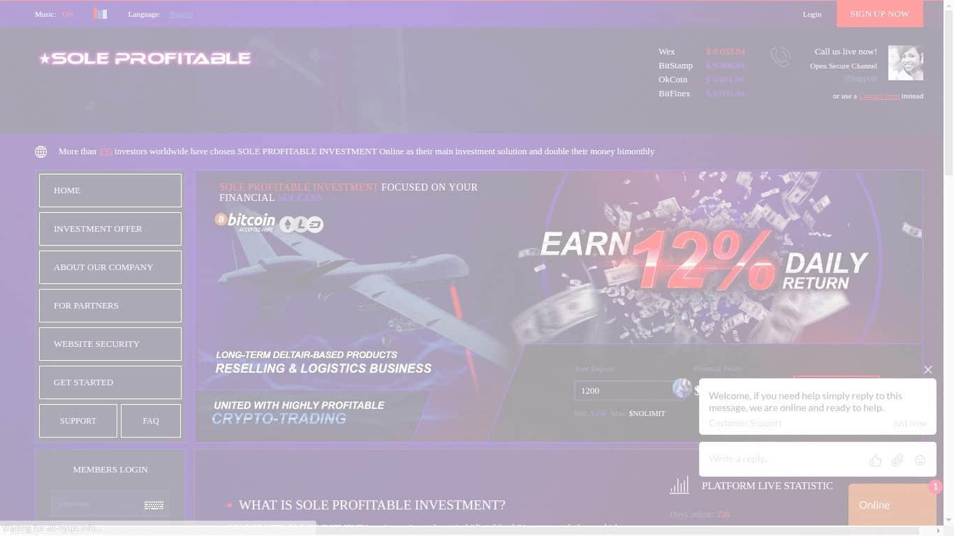 Help to make money
