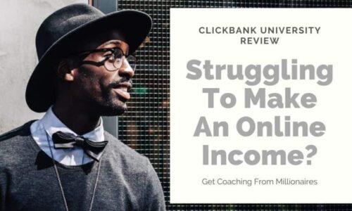 Clickbank University review