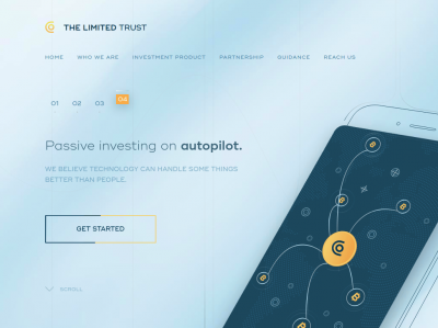 The Limited Trust review